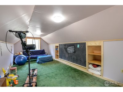 Play Space or Extra Guest Room