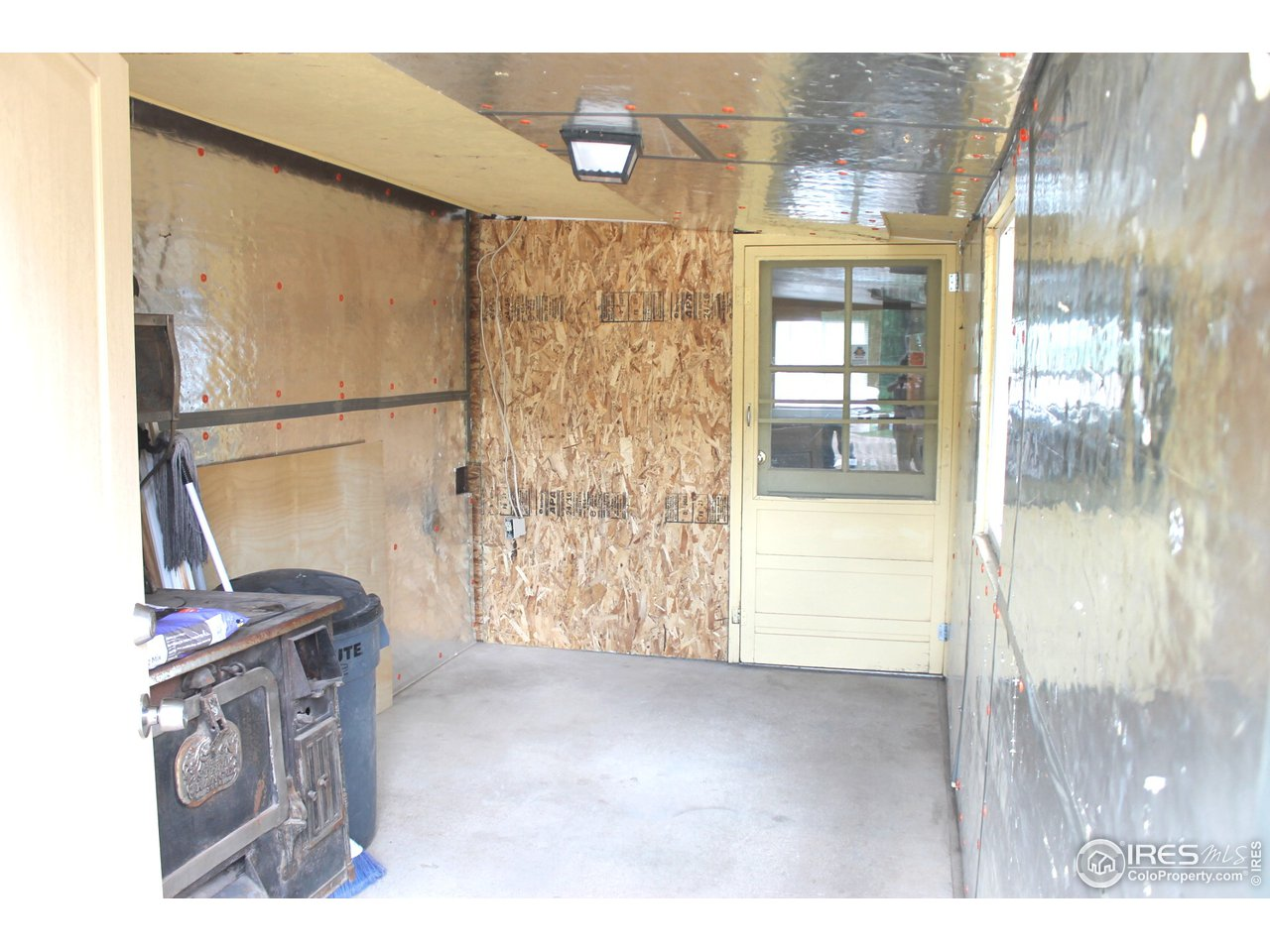 Foyer/Mud Room