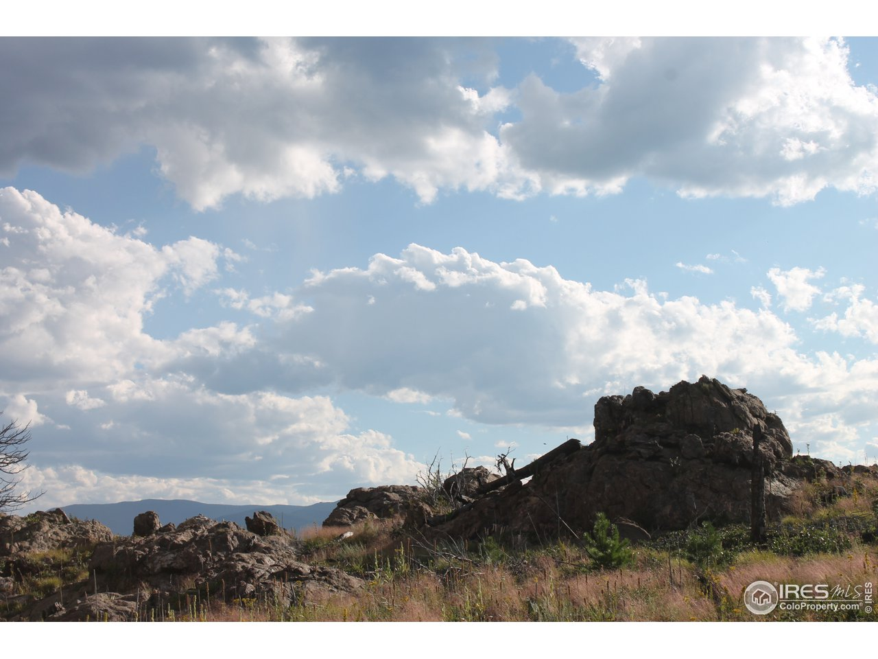 Inspiring Rock Outcroppings
