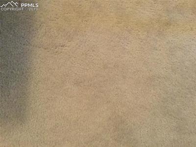 Newer carpet.
