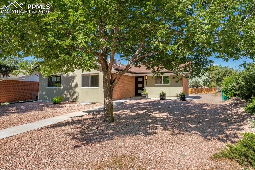 Fully renovated 5 bed 3 bath