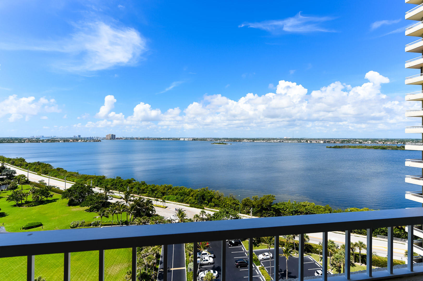 INTRACOASTAL VIEWS