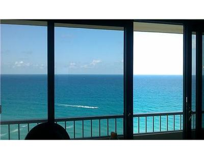 OCEANVIEW FROM INTERIOR
