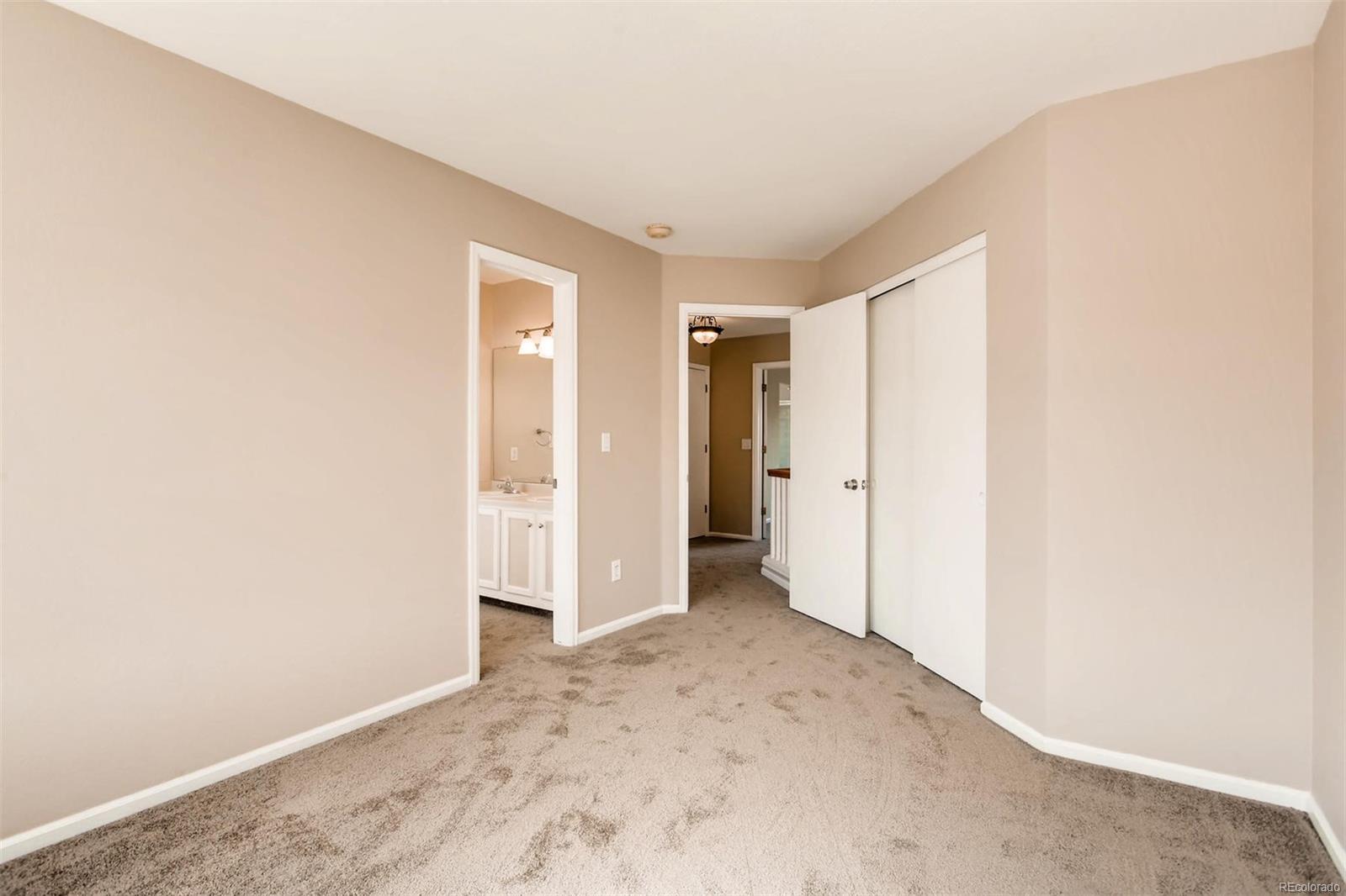 Bedroom 3 (Upper Level)