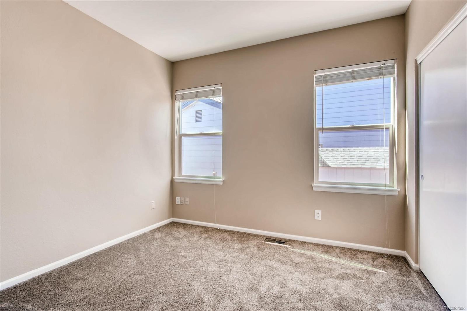 Study/Bedroom 4 (Main Floor)