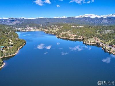 Barker Reservoir