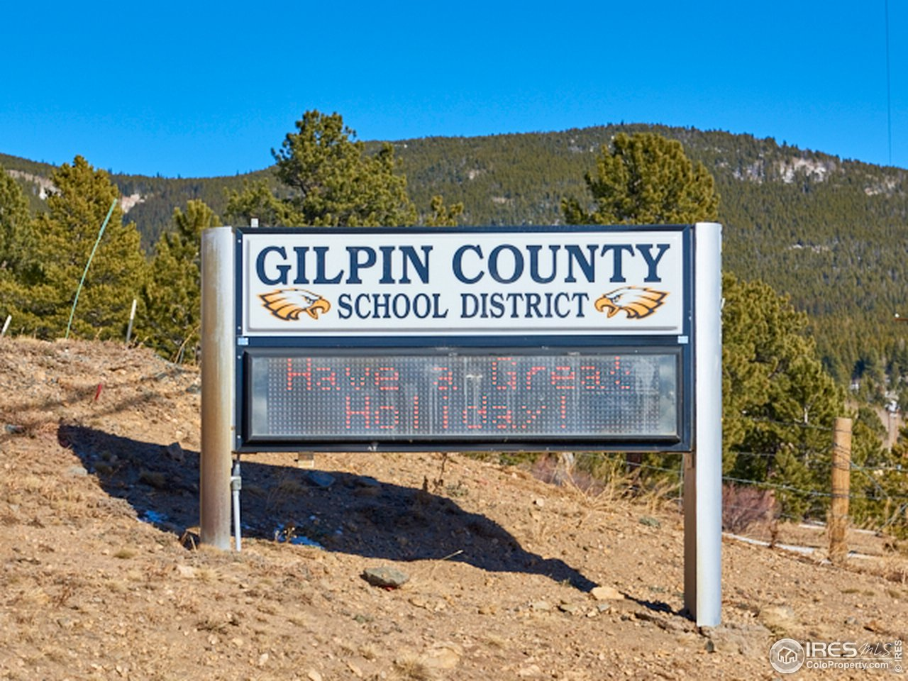 Gilpin County School District