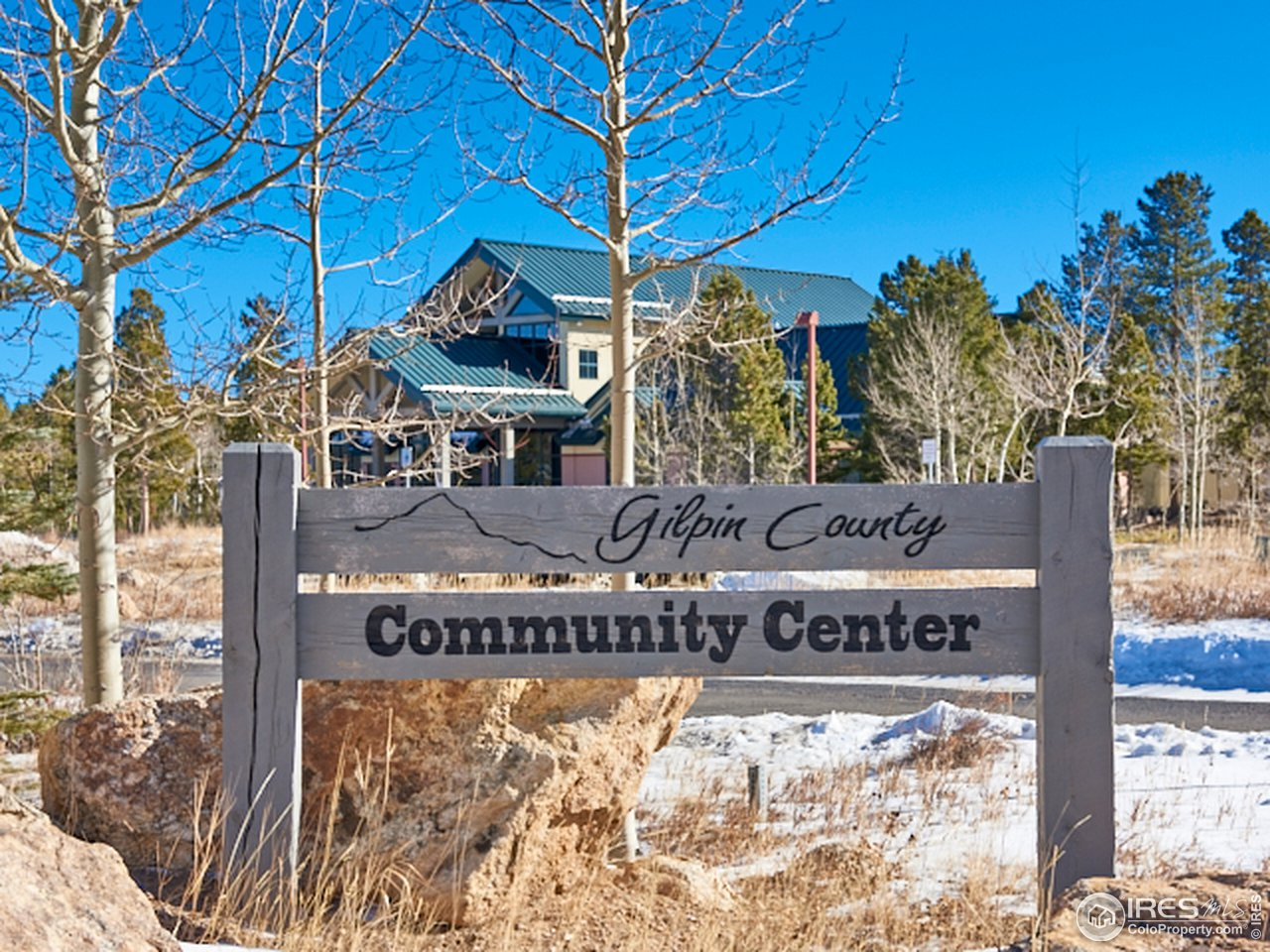 Gilpin County Community Center