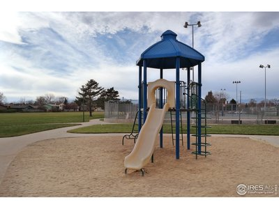 Carr Park Nearby Offers Fun for All Ages