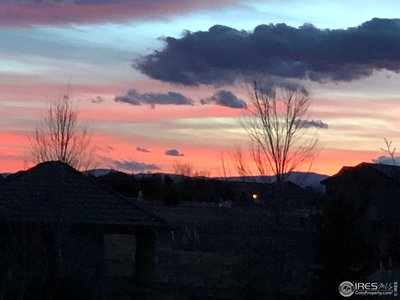 Stunning Sunsets Happen Here!!