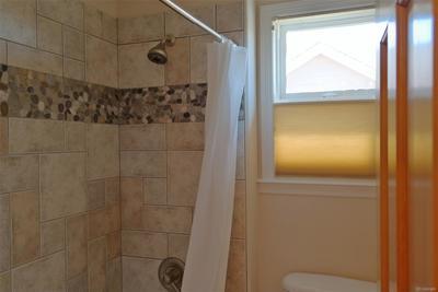 Separate Shower Room in Jack-N-Jill Bath