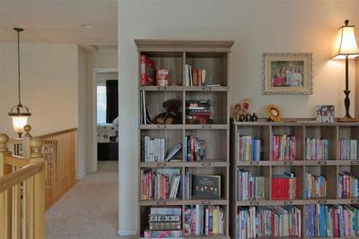 Ample Sized Loft