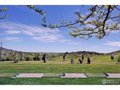 Enjoy Golf at Popular Mariana Butte Golf Course