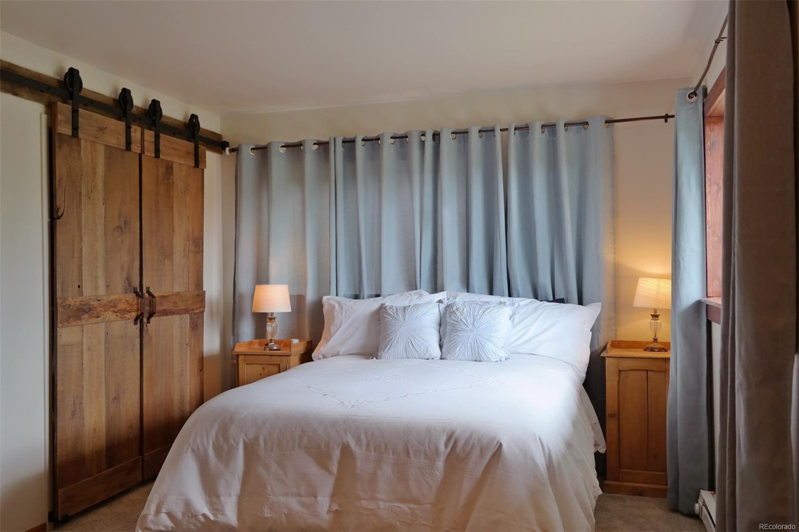 Cozy & Private Master Bedroom