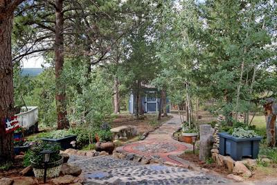 Enjoy Nature from Multiple Decks