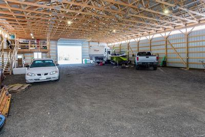 Incredible garage