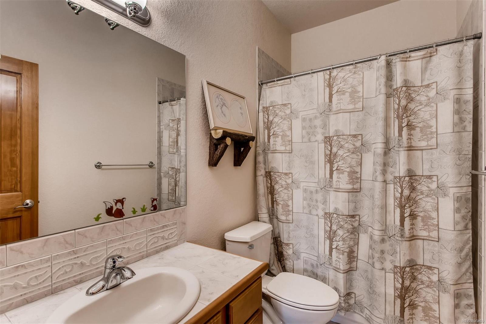 Yes - every bedroom has a bathroom. This home will not let you down!