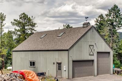 This fabulous sop/barn/garage is a fantastic bonus on this property. You can par