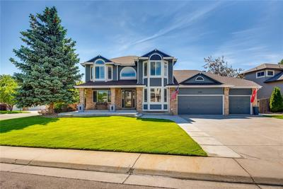 The curb appeal of this home is remarkable! The new patio and extended driveway are nice touches.