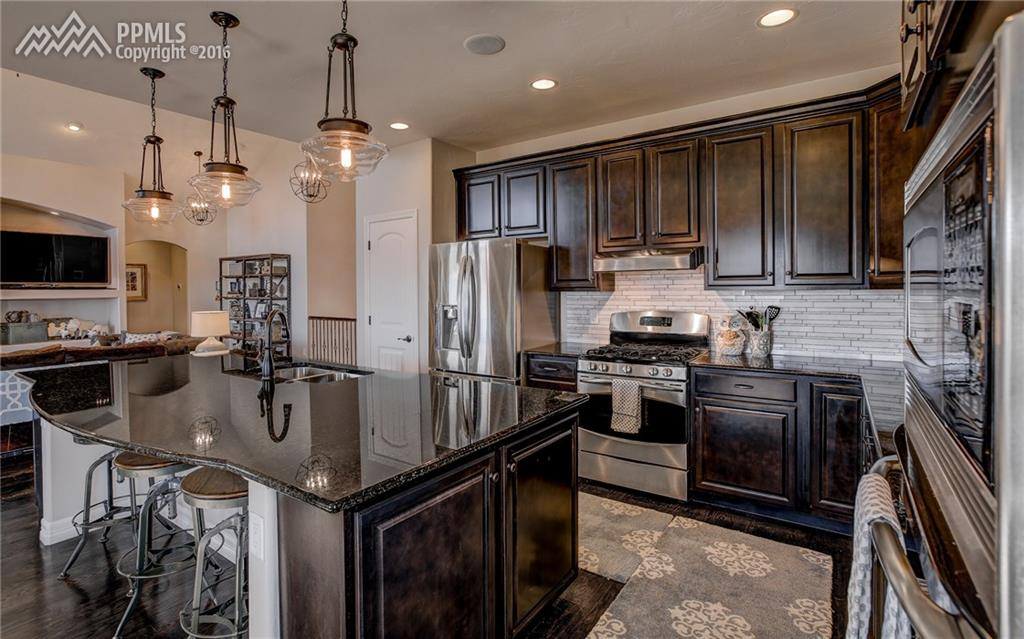 A dream kitchen for anyone