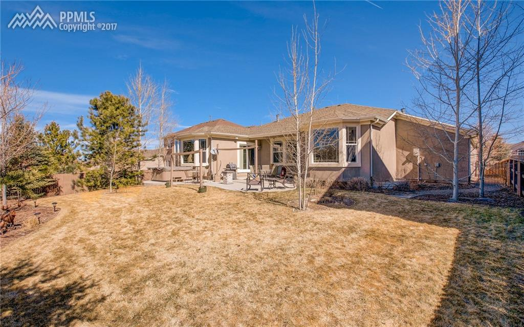 Great Location in Pine Creek!