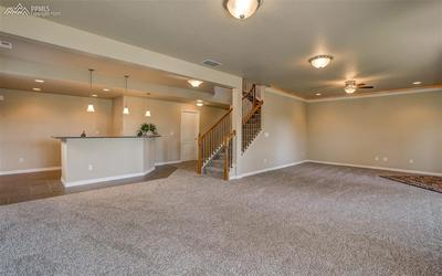 Basement Finished In 2013 And Never Used