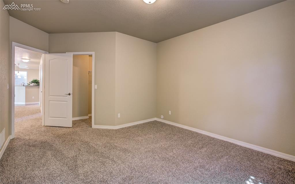 3rd Bedroom Located On Lower Level