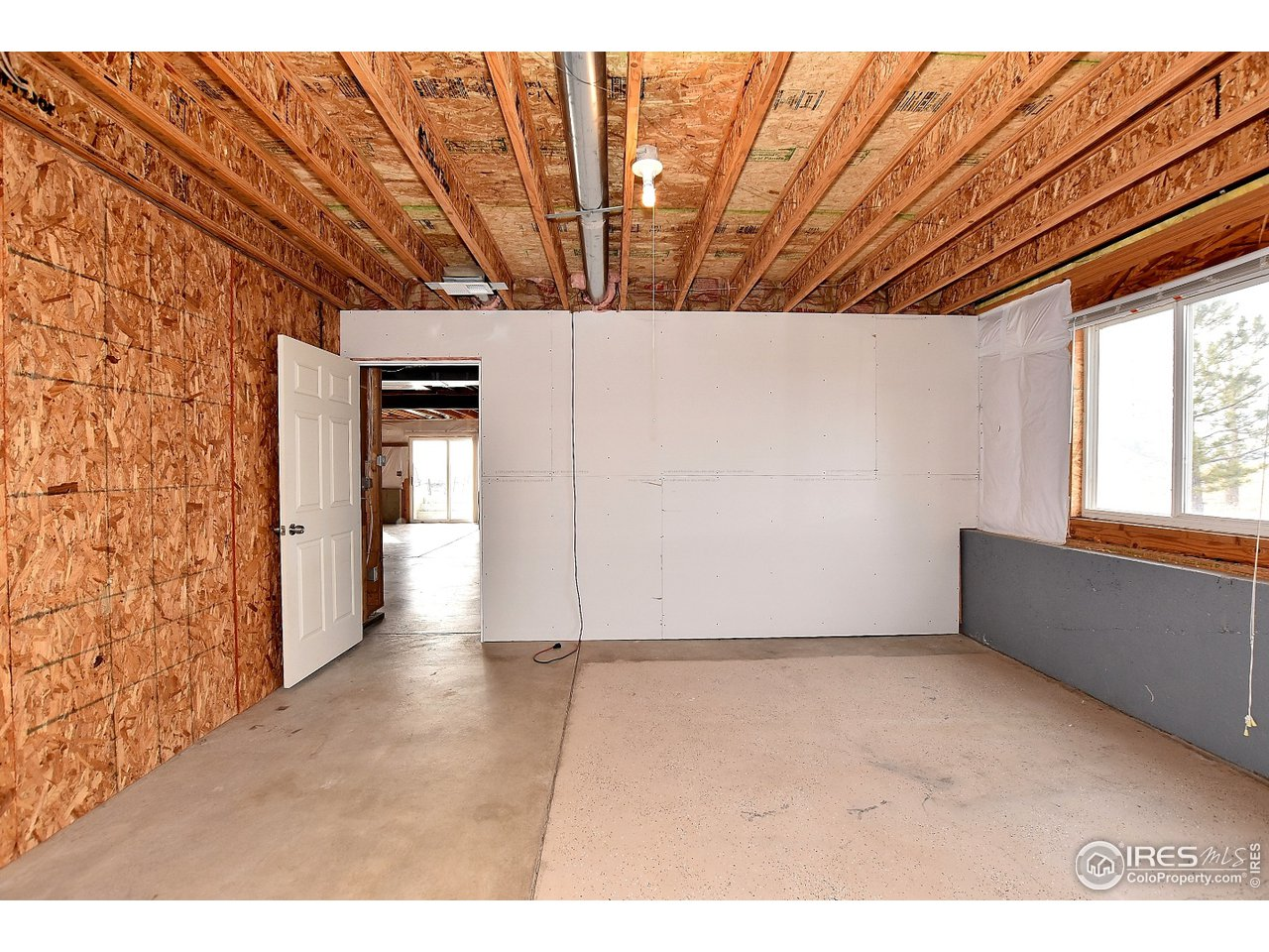 4th Bedroom Downstairs