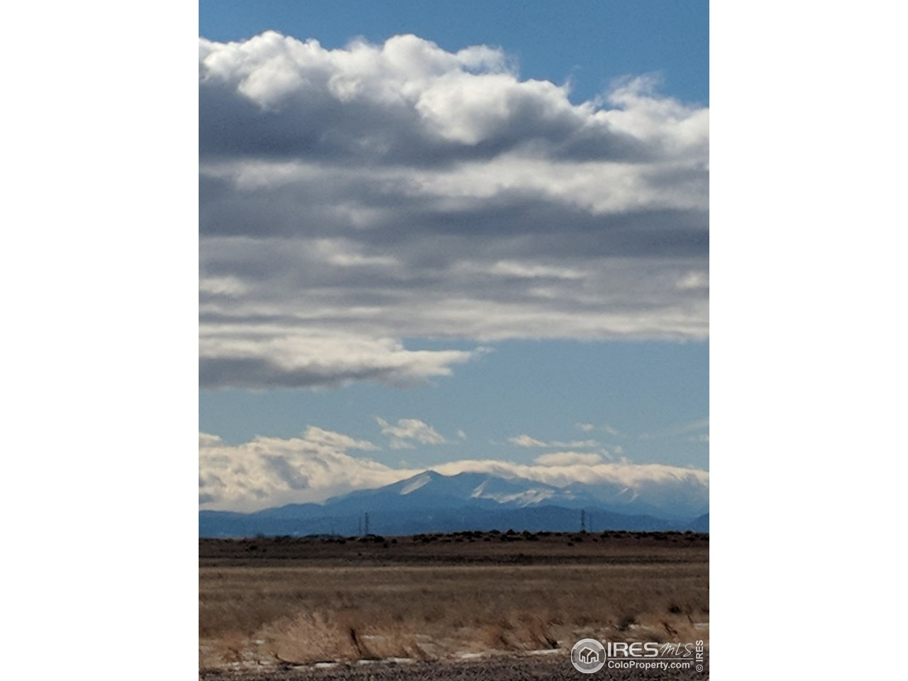 Hello Mountains!