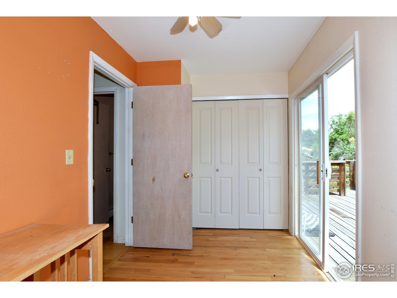 And the 2nd story laundry room
