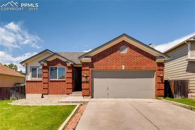 Over 2,670 sq. ft. with 4BD/3B/2CAR and open concept floor plan.