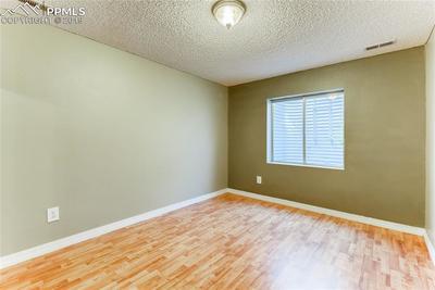 2nd basement bedroom.