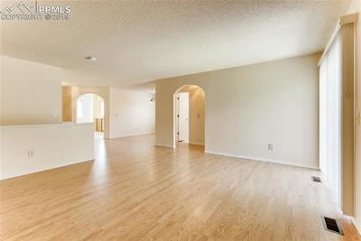 Open concept provides a fantastic gathering space for entertaining or for quiet family evenings.