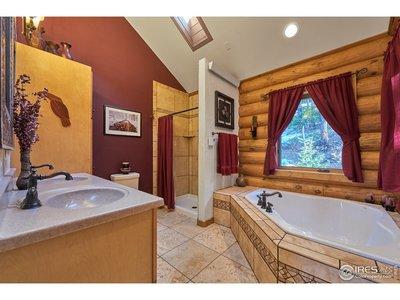 5 Piece Luxury Master Bath