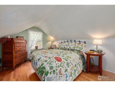Bonus room on 2nd level- office or alt. bedroom?