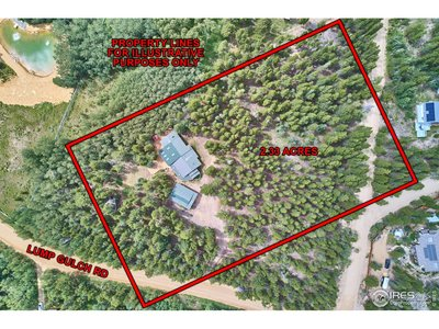 Large 2.33 FLAT acres