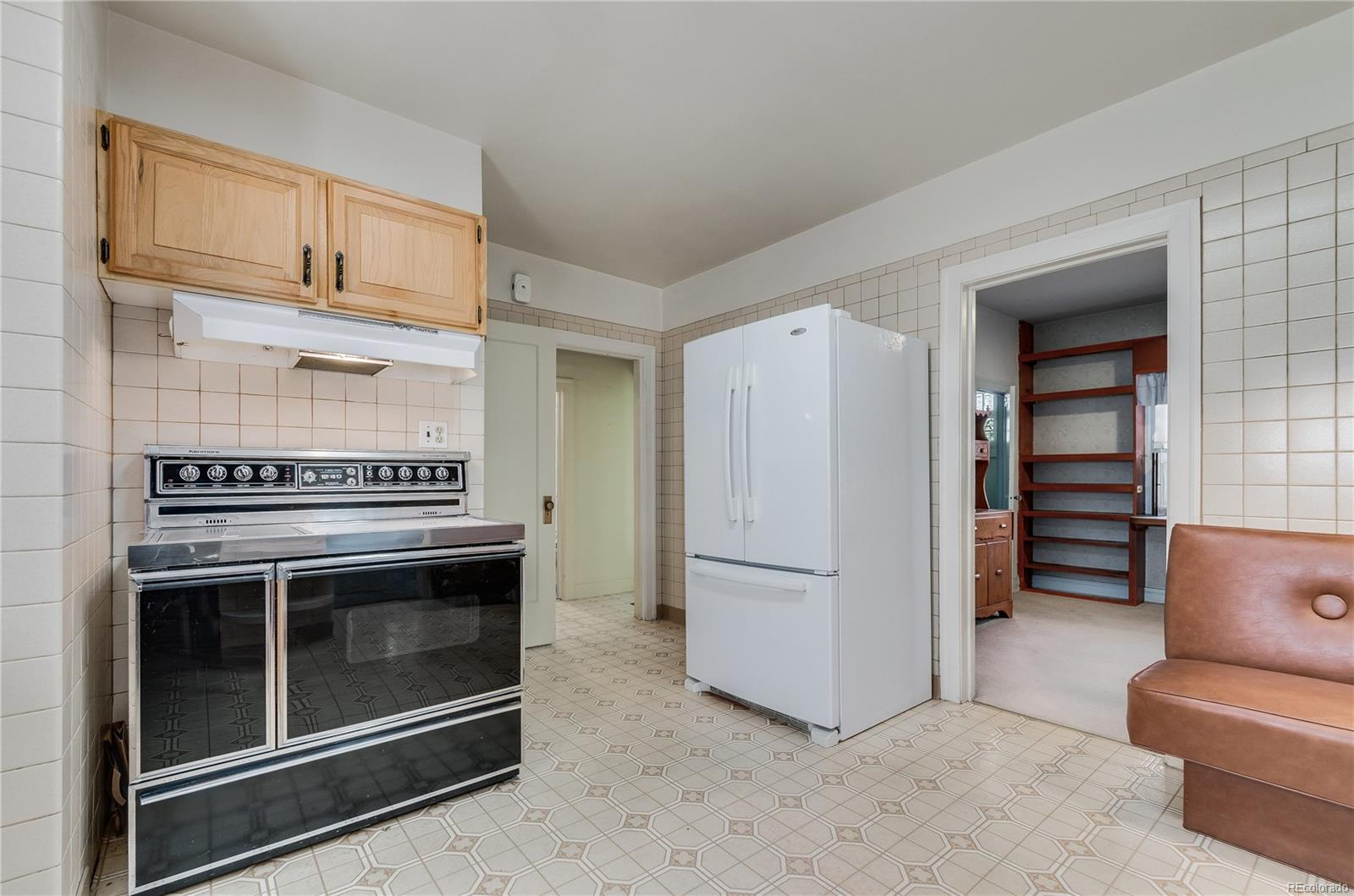 Plenty of room to make this home your own!