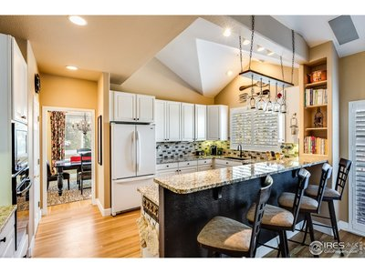 Check out the Walk-In Pantry