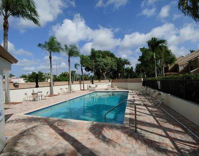 Boca Pines Pool