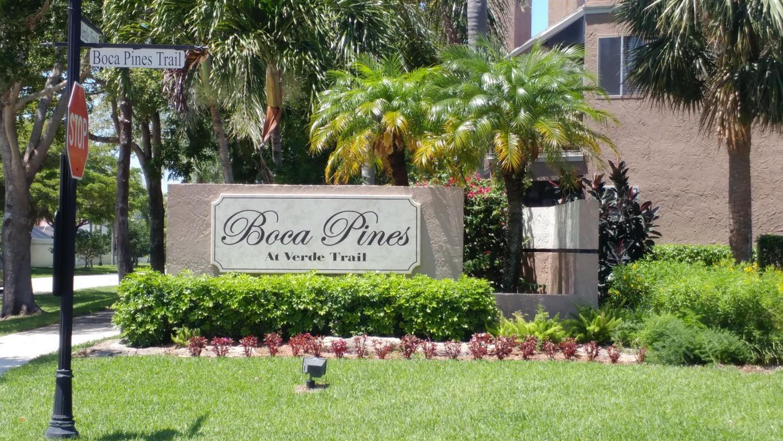 Boca Pines of Boca Verde