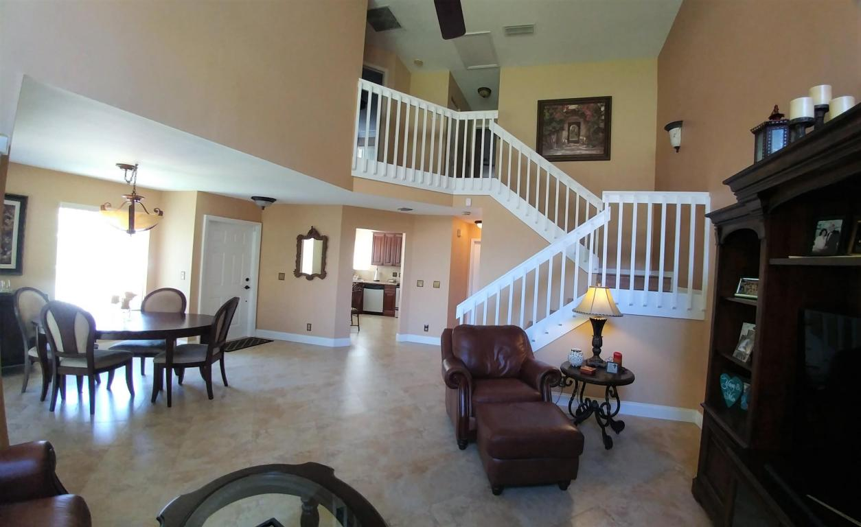 Two Floor Townhome