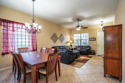 Formal living room and dining area (2)