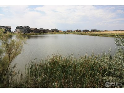 Community lake/mtn views
