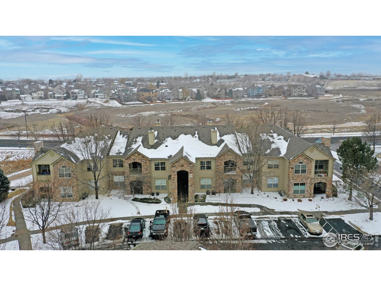 Fossil Creek Condos at their best!