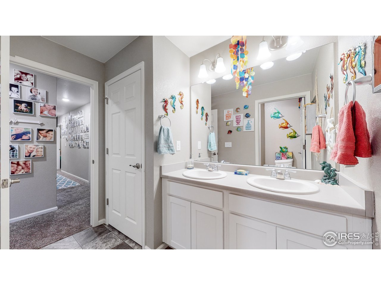 Hall Bath #3