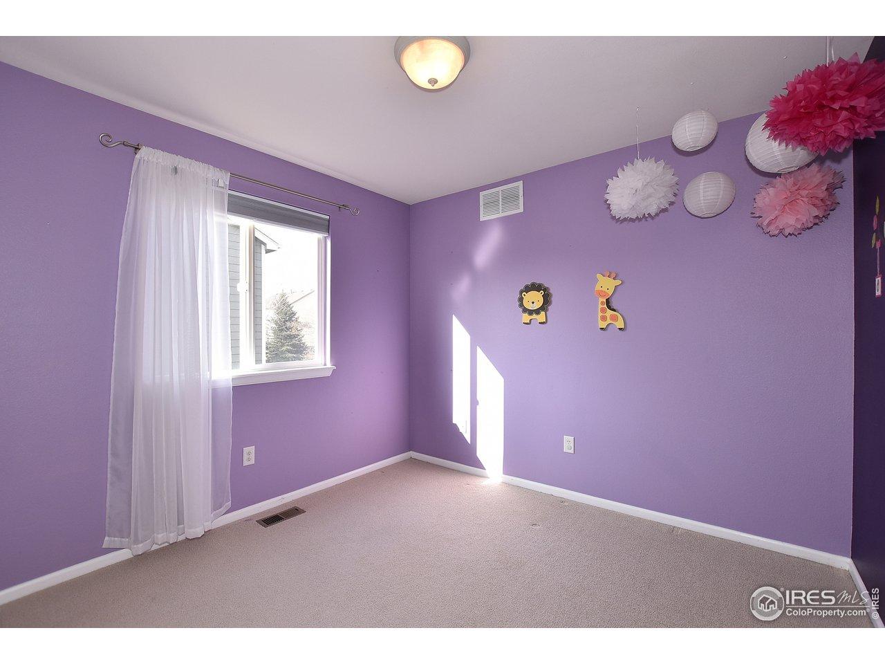 Adorable Bedroom 3