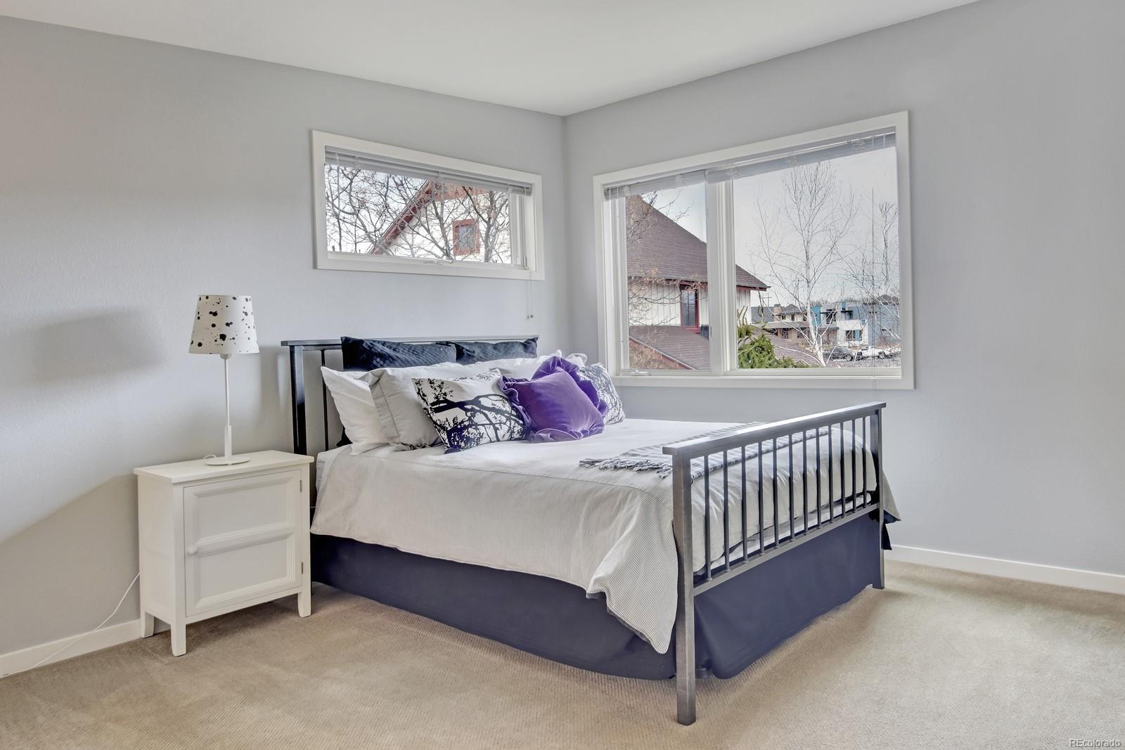 Bedroom #2 on 2nd Floor