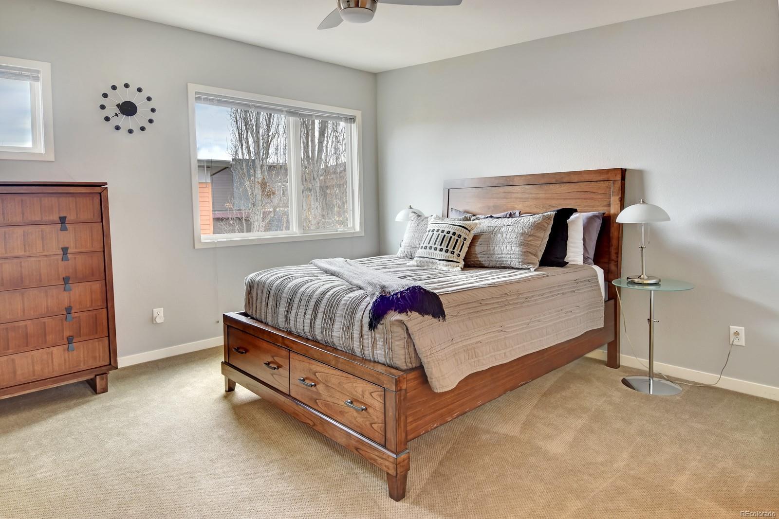3rd Bedroom on 2nd Floor