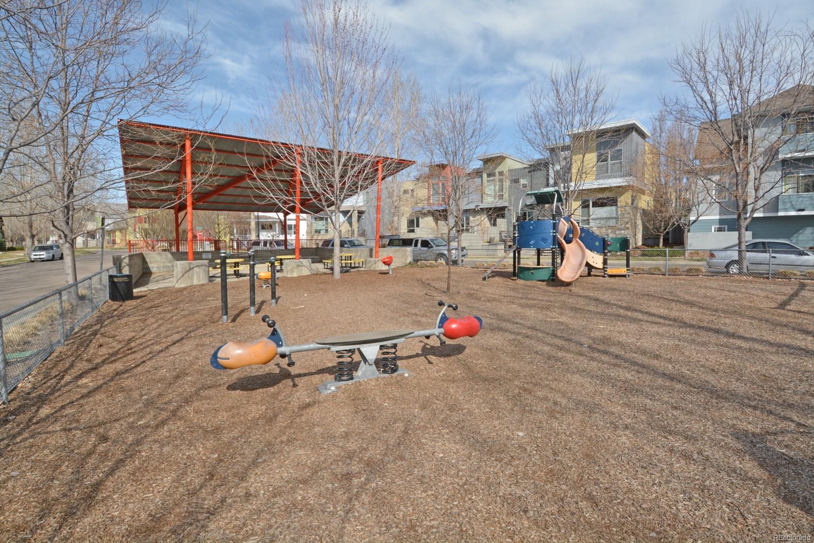 Nearby Prospect Playground