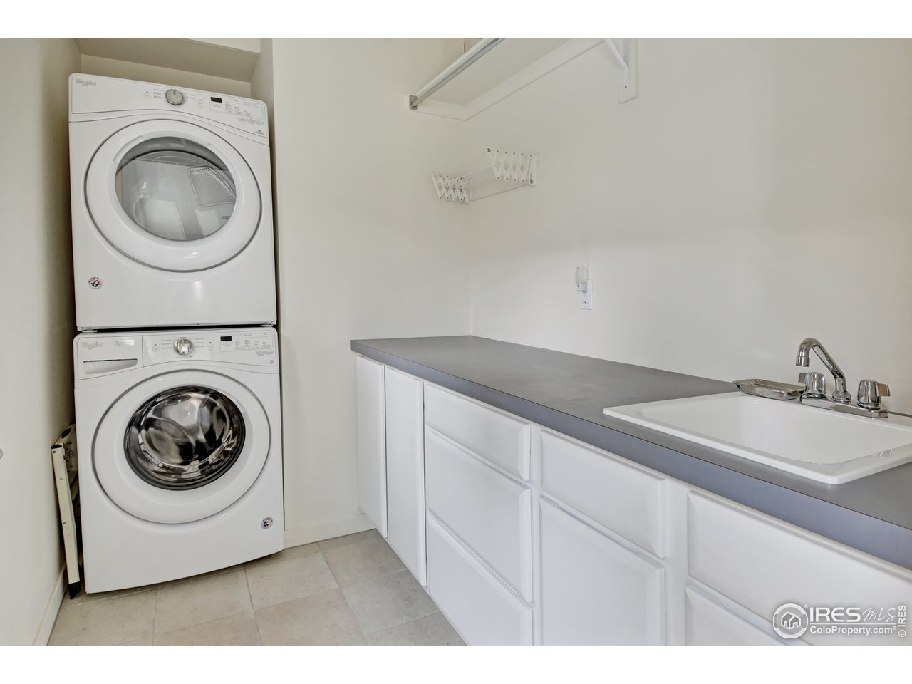 Laundry Room on 2nd floor, W& D included